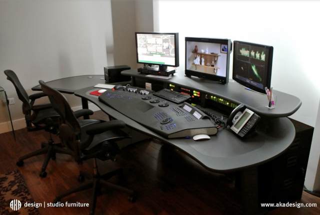 davinci resolve 12 quipements et configurations avec ctm solutions. Black Bedroom Furniture Sets. Home Design Ideas