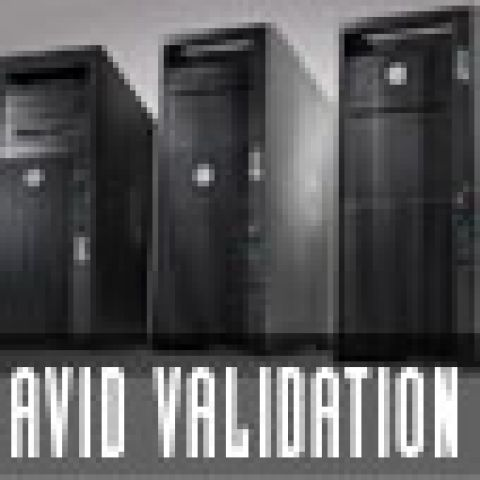 Avid_Validation