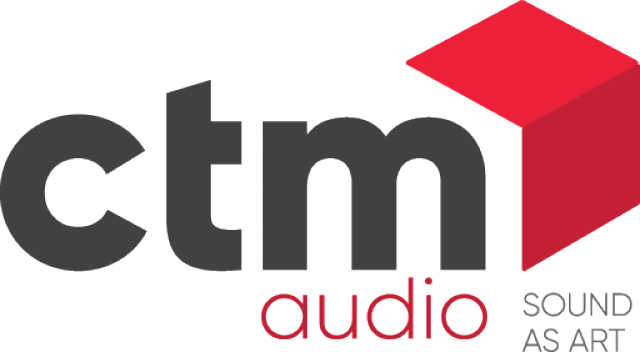 CTM-Audio-Logo