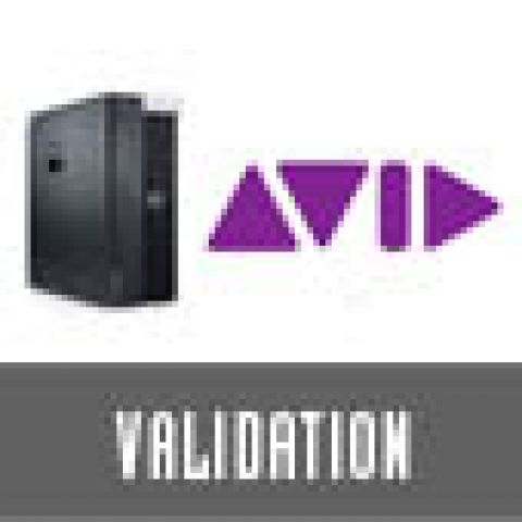 Avid-validation-Dell