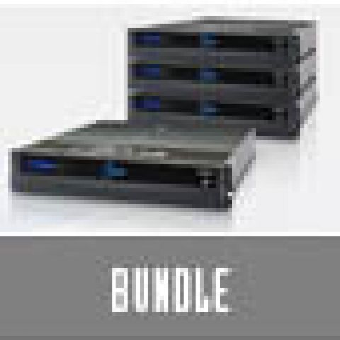 EMCIsilon-Bundle