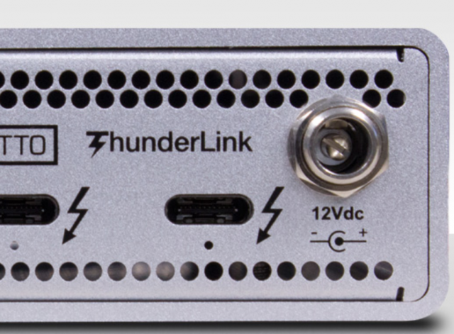 Thunderlink-Icone