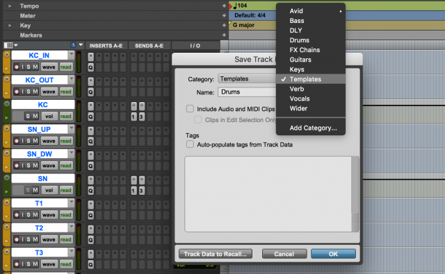 Track_Presets